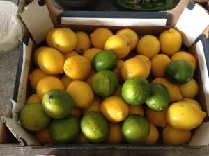 detoxen met citroensapkuur